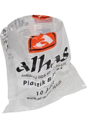 Plastik Bardak 10 Adet