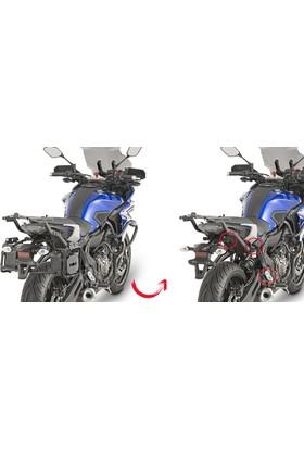 Gıvı Plxr2130 Yamaha Mt-07 Tracer (16-17) Yan Çanta Taşıyıcı