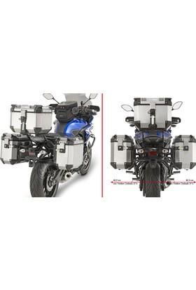 Gıvı Plr2130cam Yamaha Mt-07 Tracer (16-17) Yan Çanta Taşıyıcı