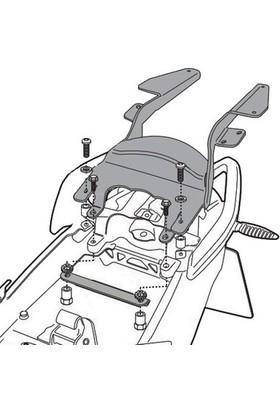 Gıvı Sr5100m Bmw R1200r (11-14) Arka Çanta Taşıyıcı