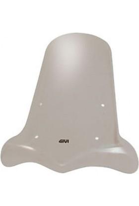 Gıvı D6101st Kymco G-Dınk 125-300 (12-16) Rüzgar Siperlik