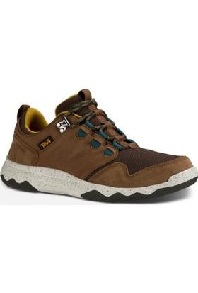 Teva 1012451-Brn Outdoor Erkek Ayakkabı