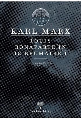 Louis Bonapartin 18 Brumairei