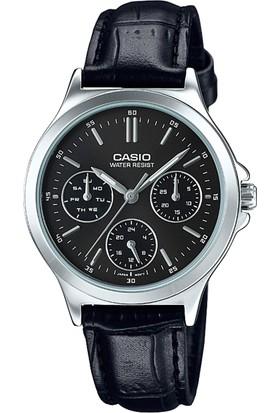Casio Ltp-V300L-1Audf Bayan Kol Saati