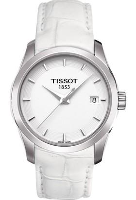 Tissot T035.210.16.011.00 Bayan Kol Saati