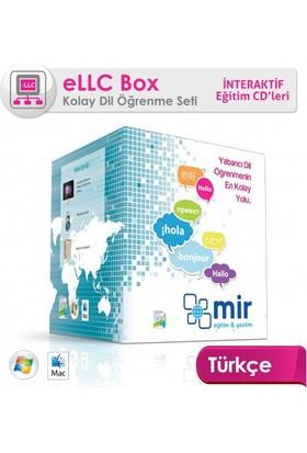 eLLC Turkish - Türkçe Eğitim Seti