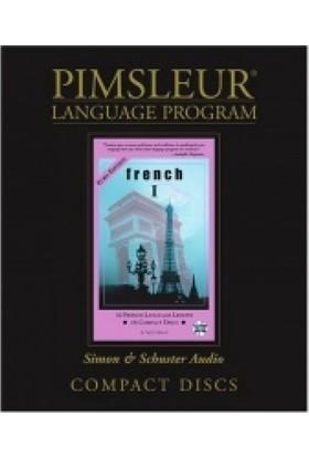 Pimsleur Fransızca Eğitim Seti 3 Cd