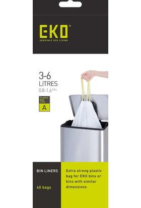 Eko Ek33701 Çöp Poşeti 3-6L