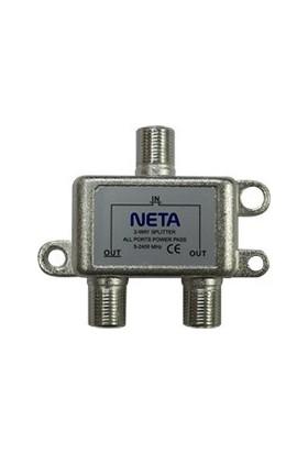 Neta 1/2 Splitter 5-2400 Mhz