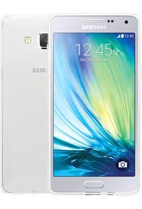 Ceptoys Samsung Galaxy A5 Silikon Kılıf