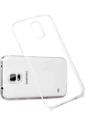 Ceptoys Samsung Galaxy S5 Silikon Kılıf