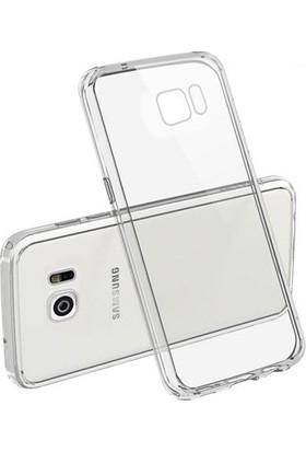 Ceptoys Samsung Galaxy S7 Edge Silikon Kılıf