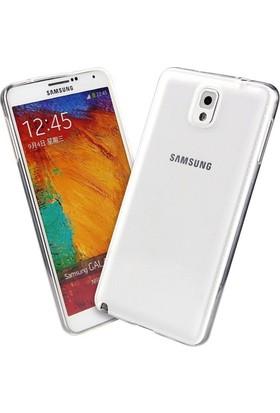 Ceptoys Samsung Note3 Silikon Kılıf