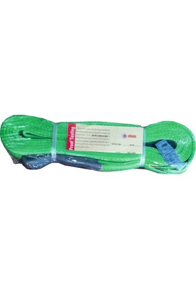 Göver J&L 2 Ton 1.5 M Polyester Sapan