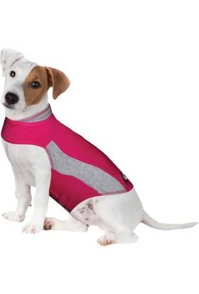 Thundershirt Sakinleştirici Köpek Giysisi Pembe S