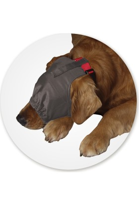Thundershirt Köpekler için Sakinleştirici Başlık L