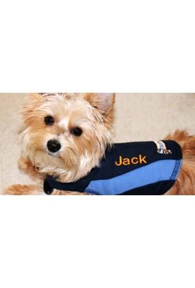 Thundershirt Sakinleştirici Köpek Giysisi Mavi XS