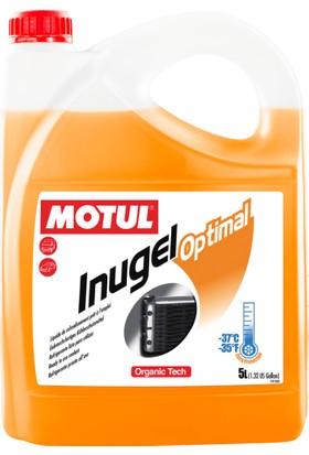 Motul INUGEL OPTIMAL -37°C 5 Litre