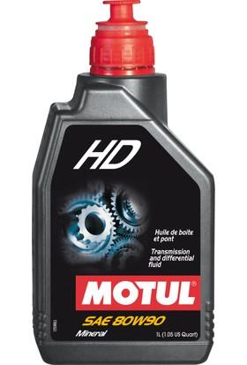 Motul HD 80W90 1 Litre