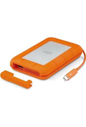 "Lacie Rugged 2TB 2.5"" Thunderbolt & USB 3.0 Taşınabilir Disk STEV2000400"
