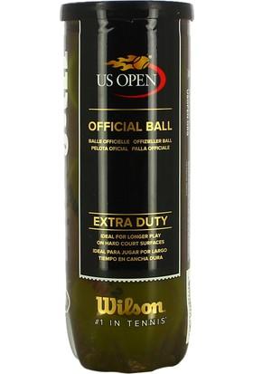 Wilson T 1062 3 Lü Us Open Hv Ten.Topu