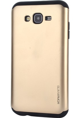 Gpack Samsung Galaxy On7 Kılıf Slim Case Armor