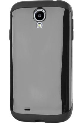 Gpack Samsung Galaxy S4 Mini Kılıf Slim Case Armor