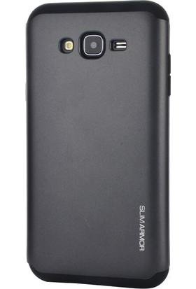 Gpack Samsung Galaxy A3 2015 Kılıf Slim Case Armor