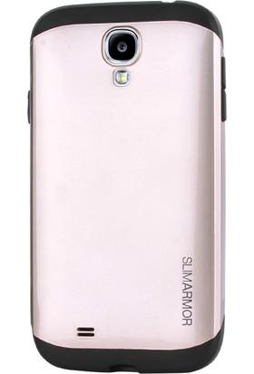 Gpack Samsung Galaxy S4 Kılıf Slim Case Armor