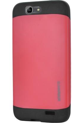 Gpack Huawei Ascend G7 Kılıf Slim Case Armor