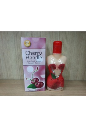 Cherry Handle Bitkisel Kapsül