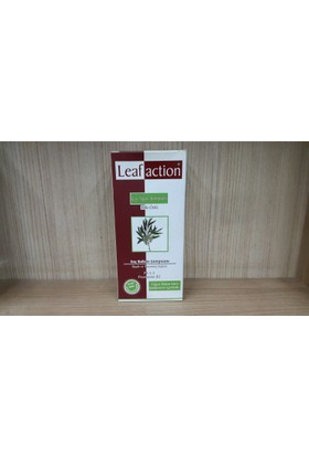 Leaf Action Çay Ağacı Şampuanı 400 ml