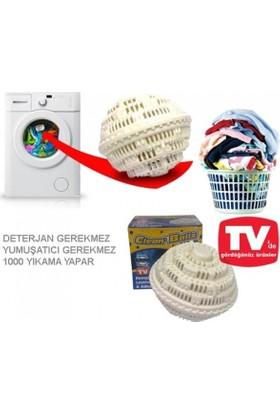 Hergunyeni Washing Ball Ekonomik Çamaşır Makinesi Topu