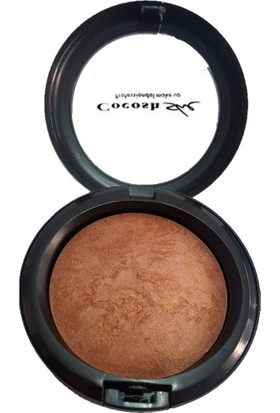 Cocosh She Hd Lovely Terracotta Blusher 410