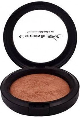 Cocosh She Hd Lovely Terracotta Blusher 402