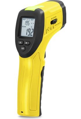TROTEC BP17 Lazer Termometre / Pirometre