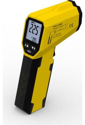 TROTEC Lazer Pirometre | İnfrared Termometre BP21