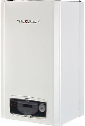 Termodinamik 24 Kw Elektrikli Kombi Ek 24