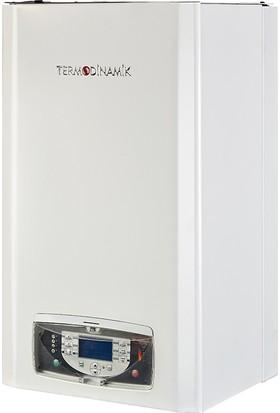 Termodinamik 30 Kw Elektrikli Kombi Dek 30