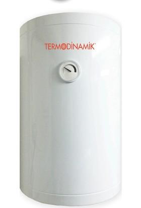 Termodinamik Round 80 Lt Elektrikli Termoboyler