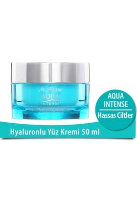 M.Asam Aqua Intense Supreme Hyaluronlu Yüz Kremi 50 Ml