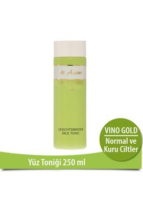 M.Asam Vıno Gold Yüz Toniği 250 Ml