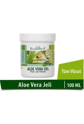 Krauterhof Aloe Vera Jeli 100 Ml