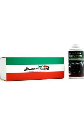 Simoni Racing Auto E Aria Deodorante - Klima Koku Giderici Bomba Smn100362