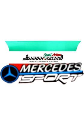 Simoni Racing Private Label - Mercedes Panjur Arması Smn102755