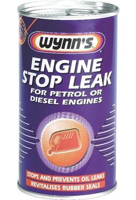 Engine Stop Leak Wynns Motor Sızıntı Önleyici 104891