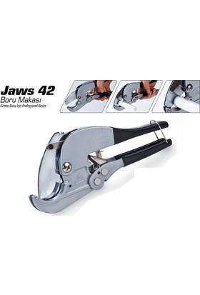 Jaws42 42 Mm Boru Kesme Makası 010055
