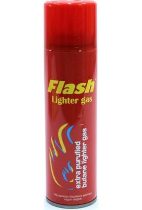 Flash Çakmak Gazı 090760