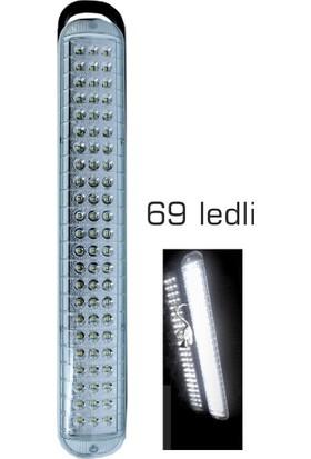 Watton 69 Ledli Işıldak 375508