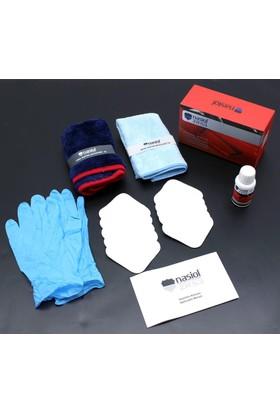 Nasiol™ Zr53 Nano Boya Koruma İlacı 09C088